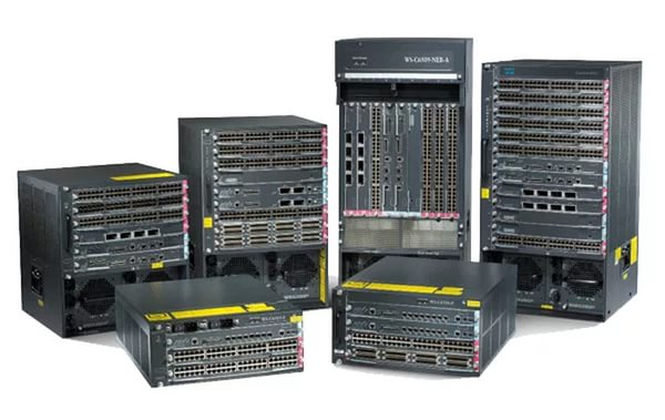 cisco catalyst 6500